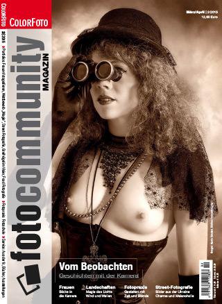 fotocommunity, Ausgabe 02 / 2015