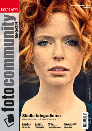 fotocommunity, Ausgabe 03 / 2015