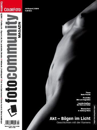 fotocommunity, Ausgabe 03 / 2016